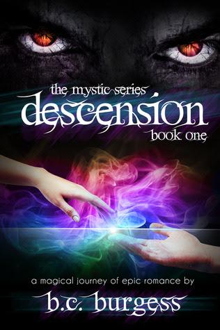 Descension (Mystic, #1)