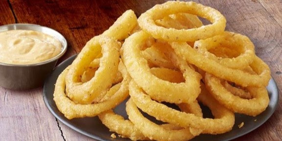 How Many Days Until National Onion Rings Day