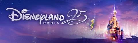 Disneyland París 25 Aniversario