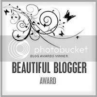 Beautiful Blogger
