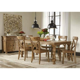 shop signature design  ashley trishley brown dining room