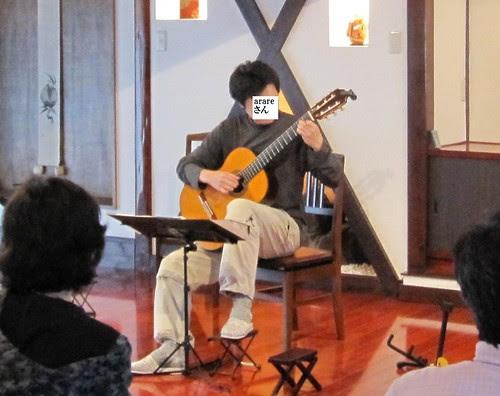 arareさんのソロ 2011年10月22日 by Poran111