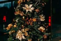 Ilustrasi Pohon Natal (Dok Industry.co.id)