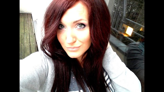 Prima Dunkle Haare Lila Färben