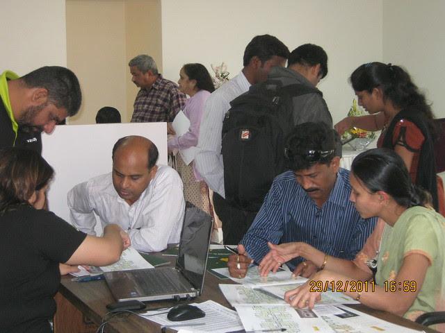 IMG_8951Launch of A 2 BHK Flat for Rs. 25 Lakhs at UrbanGram Kirkatwadi on Sinhagad Road Pune 411 024