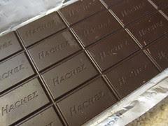 Hachez Cocoa D'Arriba