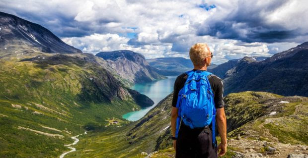 Why Travellers Need Amazing Backpacks Too