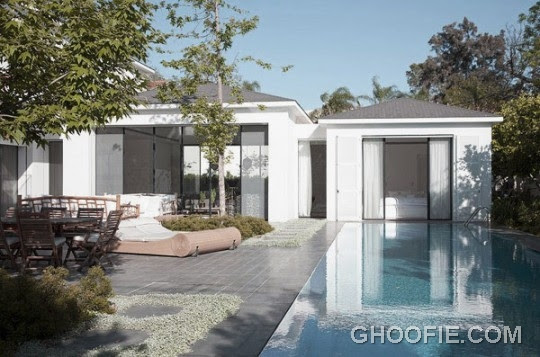 Modern Family Home in Israel Archives - Interior Design Ideas