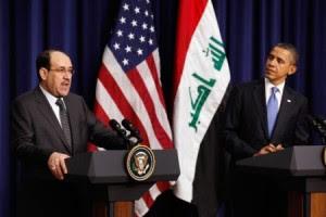 ΗΠΑ: Πλήρης σύγχυση στο Ιράκ, φέρνουν πίσω «σκελετούς»;