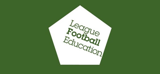 Joe Willis Among LFE's Goal of the Month Nominees for September