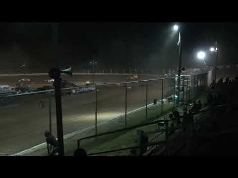 Jackson County Speedway | 7/30/21 | Modifieds | Feature