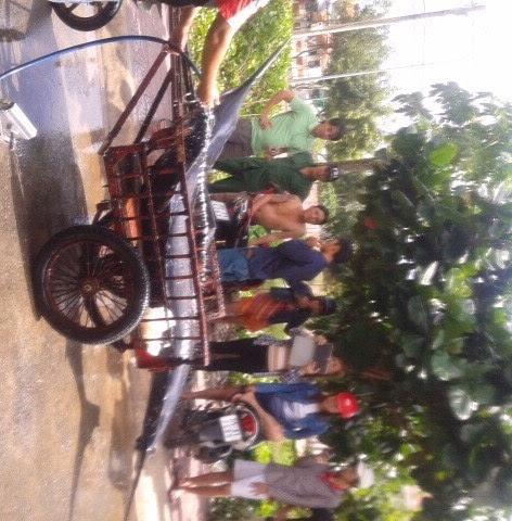 Hình ảnh Ngư dân câu được cá thu khủng gần 200kg ở Côn Đảo số 1