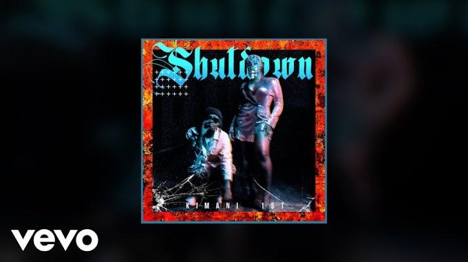 [MUSIC] Victoria Kimani, FKI 1st – Shutdown