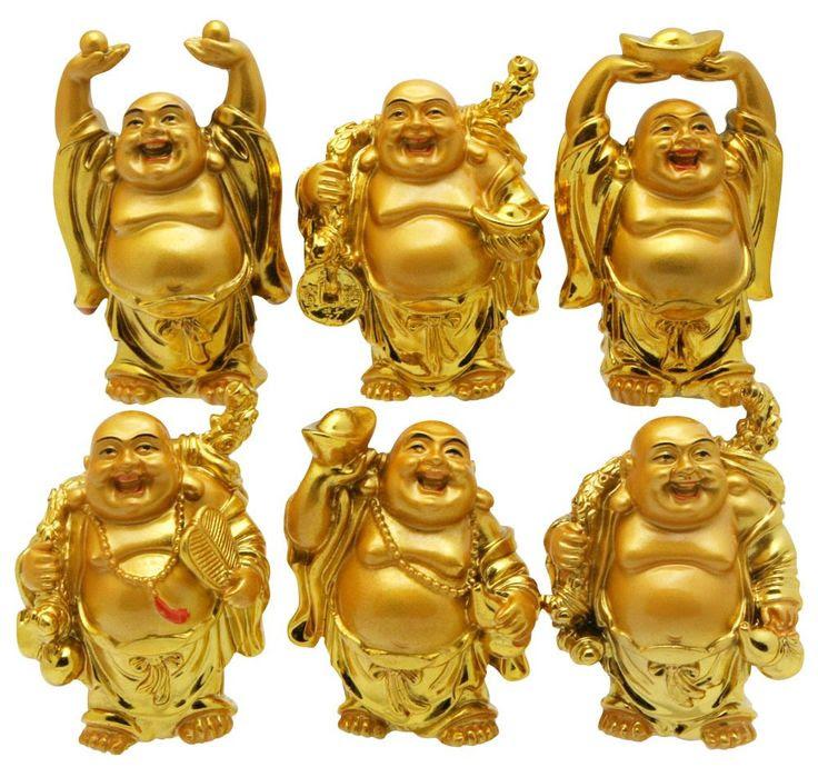 La Leyenda Del Buda Sonriente Blog De Studio Feng Shui Natura
