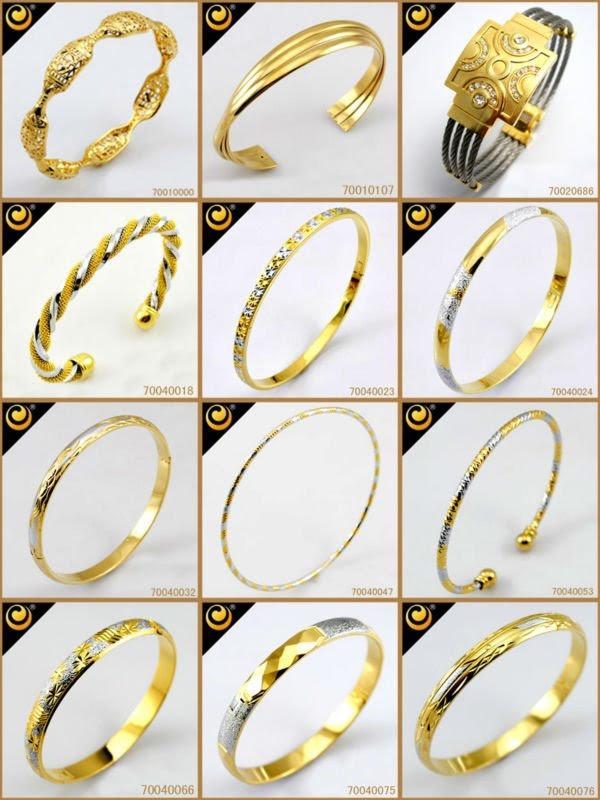 Girl Jewelry 18k Gold Bangle Saudi Arabia Jewelry For Baby View 18k