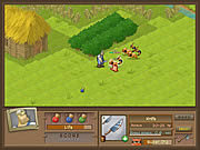 Jogar Mad farmer Jogos