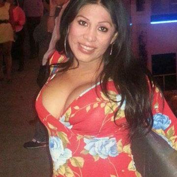 Tamara Dominguez