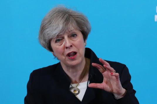 Αγγλία: Συναγερμός για τον ιό που ζητά λύτρα! Μέι: `Επίθεση εναντίον πολλών χωρών`