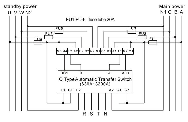 Wiring Diagram Ats Socomec Full Hd Version Ats Socomec Juul Diagrambase Emballages Sous Vide Fr
