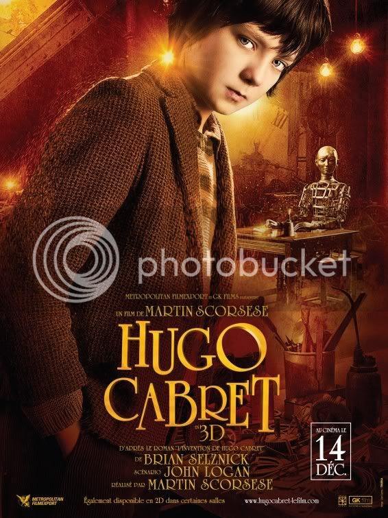 Hugo A Invenção de Hugo