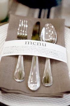 menu band