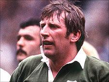 Moss Keane
