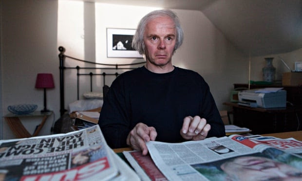 'Brilliant portrayal': Jason Watkins as Christopher Jefferies.
