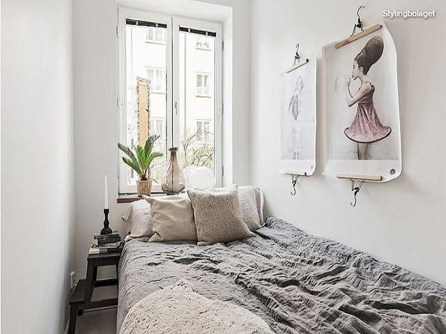 101+ Gambar Desain Kamar Tidur Yang Kecil Terbaik Download Gratis