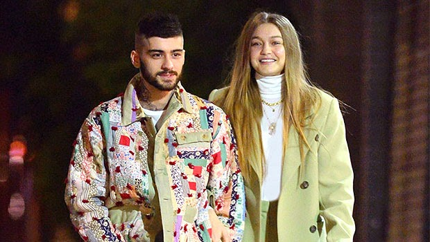 Gigi Hadid & Zayn Malik: Why PA Farm Is 'Perfect Place' To Celebrate Daughter's 1st Holiday