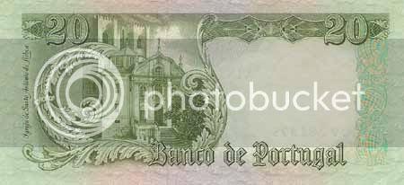 Verso da nota de 20$00, chapa 7. * Image hosted by Photobucket.com