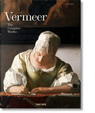 Vermeer. The Complete Works