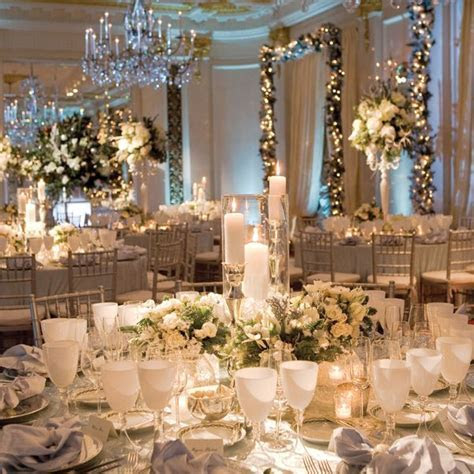 100 Ideas for Winter Weddings   Wedding Inspirations/ideas