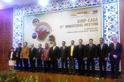 Konektivitas Internet di ASEAN Kawasan Timur Bakal Ditingkatkan