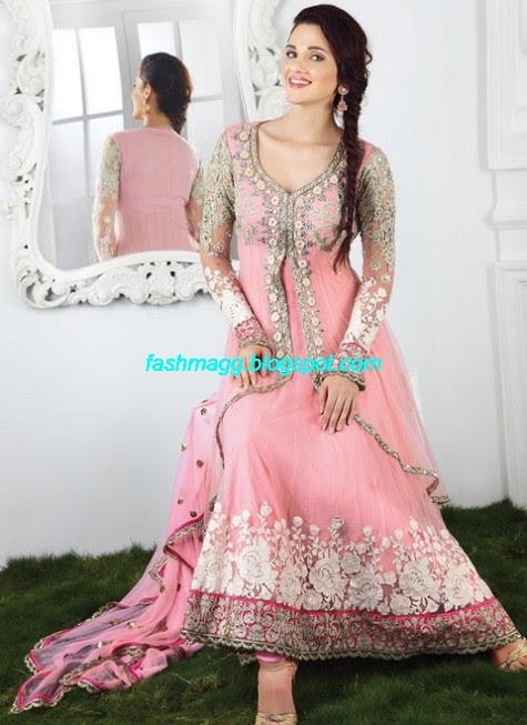 Anarkali-Bridal-Wedding-Dress-Collection 2013-Beautiful-Best-Anarkali-Clothes-Online-Stores-11