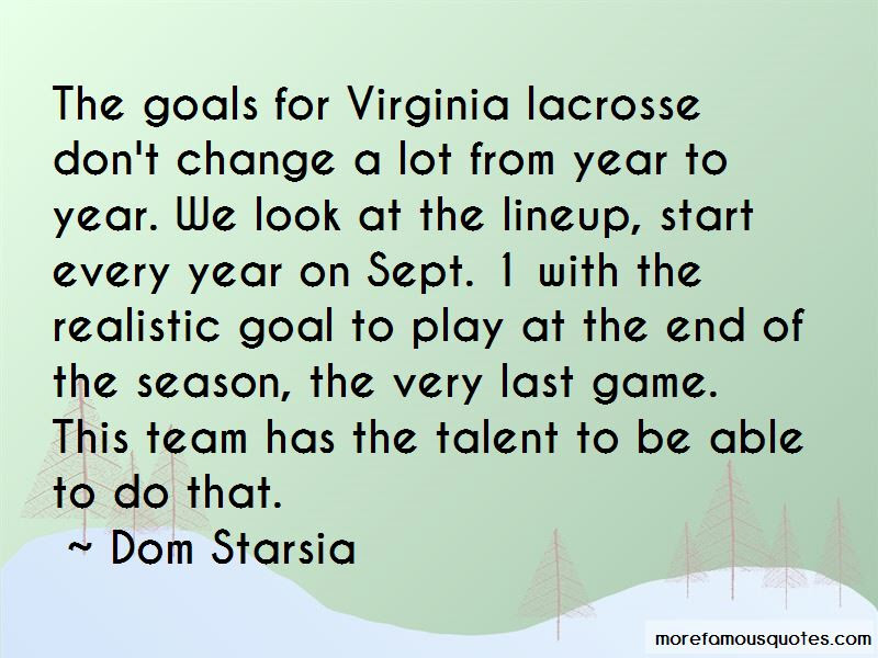 End Of Season Team Quotes Top 5 Quotes About End Of Season Team