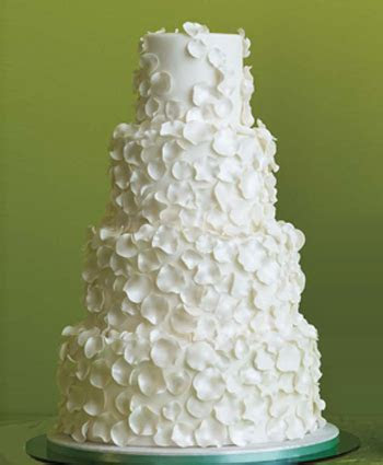 THE BRIDE'S CAFE: Win Your Dream Wedding Cake!