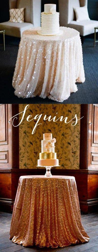 18 best images about Sequin Tablecloths on Pinterest