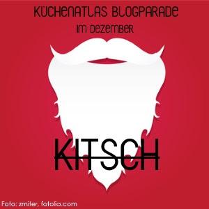Blogparade Dezember: Kitsch