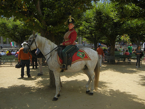 DSCN9281 _ St. Stephen's Day (Hungarian National Day) Celebration in Golden Gate Park, San Francisco