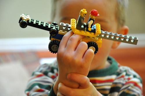 Lego Inventions