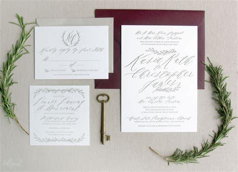 Romantic Vineyard Wedding   Lilliput Design Studio