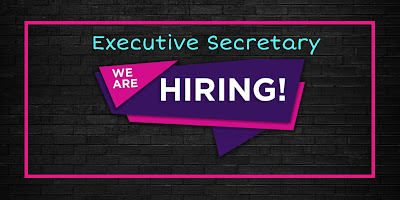 Executive Secretary for Bahrain | Find all the Relevant ...