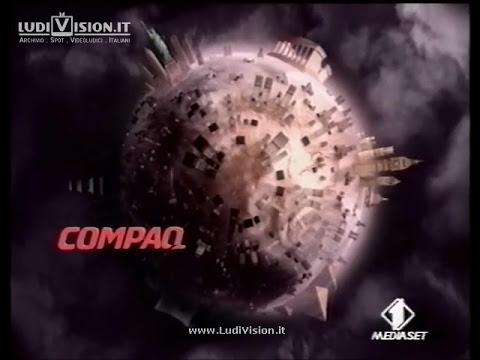 Compaq - Soluzioni informatiche globali (1997)
