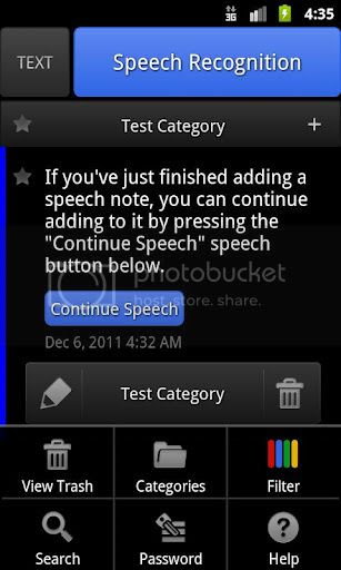 42664bea ListNote Pro 3.2 (Android)