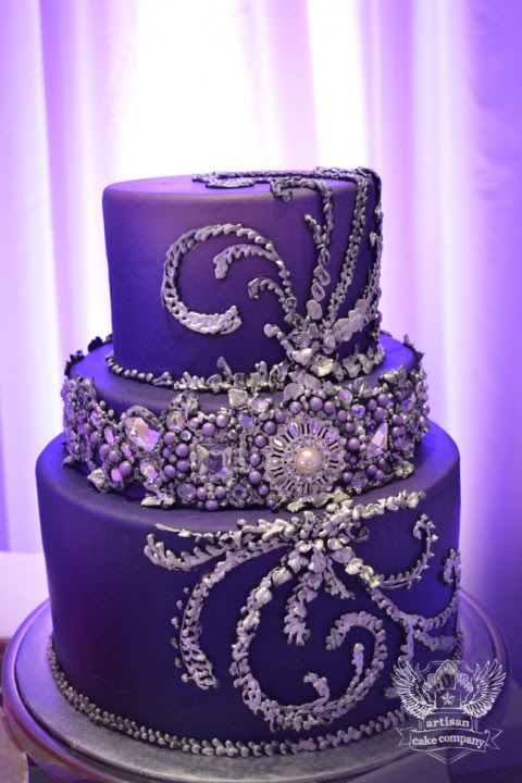 fc1a71aa5f2d ... cake how at to gems decorate home with gems Artisan How to shiny  Company Cake edible ...