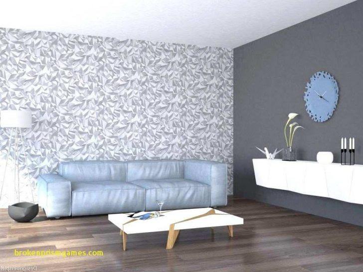 Wohnzimmer Tapete Rasch Tapeten Hell Gestaltung Tapezieren ...