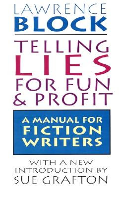 telling lies for fun and profit cover