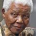 Nelson Mandela in 2007.