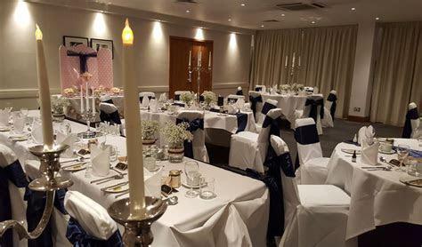 Holiday Inn Derby Nottingham M1 Jct 25 Wedding Venue