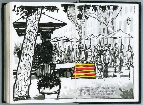 Sant Jordi #01